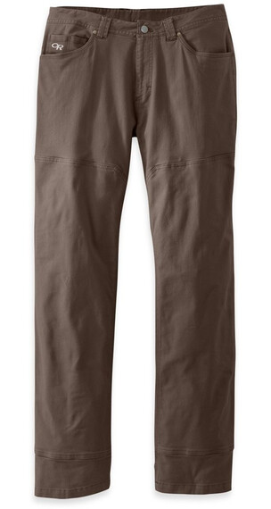 Outdoor Research M's Deadpoint Pants Mushroom